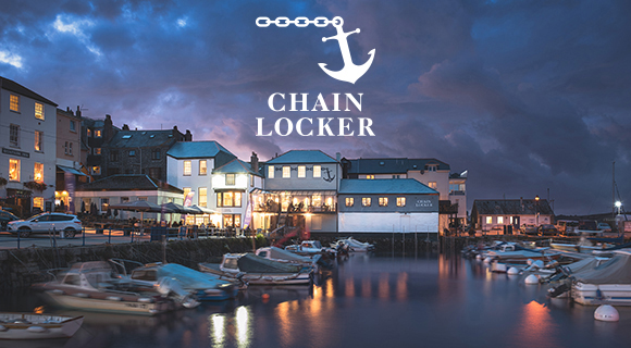 Chain Locker